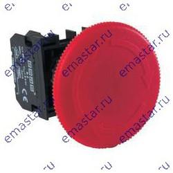 Кнопка аварийная «Грибок» B200E60