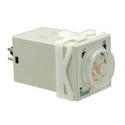 Реле времени 0,3-3 мин 12В AC-DC