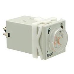 Реле времени 6,0-60 сек 220В AC-DC