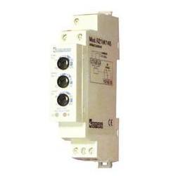 Реле пониж.-повышенн. напряжения 230В перем. тока