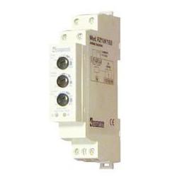 Реле пониж.-повышенн. напряжения, контр. фаз 3 х 400В перем. ток