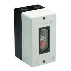 Автомат защиты двигателя термический 0,4-0,7А
