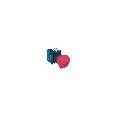 EMAS - Кнопка аварийная Ф40мм (1НЗ) (CP)