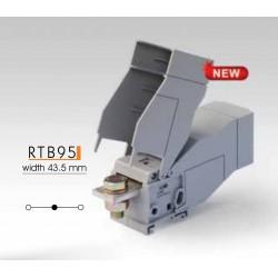 Силовые болтовые клеммы RTB95