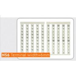 NS6 (Sheet/50 Pcs)
