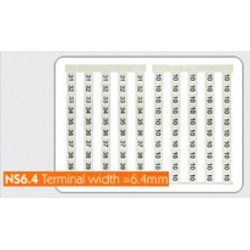 NS6.4 (Sheet/50 Pcs)