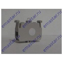 EMAS - Блок-контакт подсветки с белым светодиодом 100-250 В перем. тока