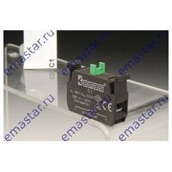 "EMAS - Блок-контакт ""Старт"" CM CP (1НО)"