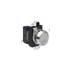 EMAS - Кнопка с подсветкой-cветодиод белая CM1B0DB (1HO)