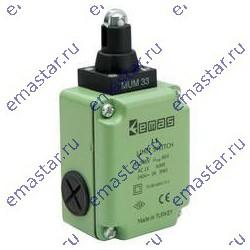 EMAS - Концевой выключатель L1K13MUM33