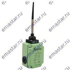 EMAS - Концевой выключатель L1K13SOP10