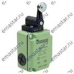 EMAS - Концевой выключатель L1K23MEM12