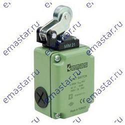 EMAS - Концевой выключатель L1K23MIM21