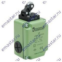 EMAS - Концевой выключатель L1K23MIM31