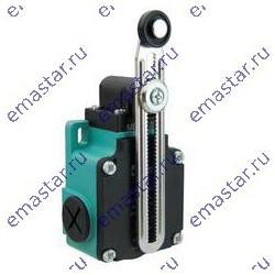 EMAS - Концевой выключатель L2K13MEP123