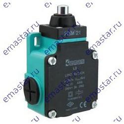 EMAS - Концевой выключатель L2K13PUM21