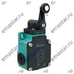 EMAS - Концевой выключатель L2K23MEP12