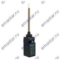 EMAS ► Выключатель концевой быстрого переключения многонаправленный с пластмассовой консолью, стальной пружиной и пластмассовым