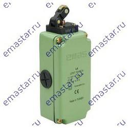 EMAS - Концевой выключатель L4K16MIM31