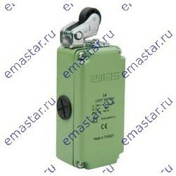 EMAS - Концевой выключатель L4K16MIP11