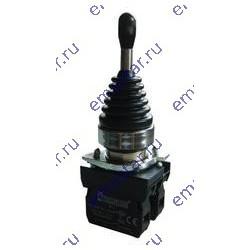 Кнопка-джойстик 2-х позиционный с фиксацией (CM)