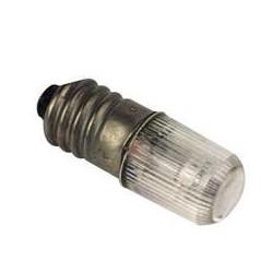 Лампа неоновая Ex-10 220B (с резьбой)