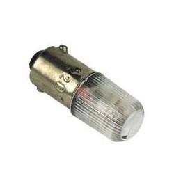 Лампа неоновая Ва9S 220B (штыковая)
