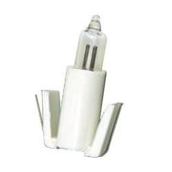 Лампа в пластмассовом патроне 220В