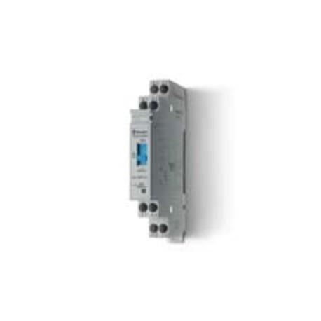 FINDER - Модуль управления Авто-Вкл-Выкл - 1CO 10A