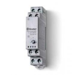 FINDER - Модуль управления в ручном режиме - Авто/Выкл/Ручной - Артикул: 19.41.0.024.0000