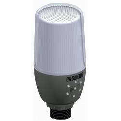 EMAS - Светосигнальная колонна 220 V AC с зуммером - Артикул: IF5M220ZM05