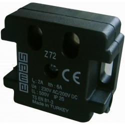 EMAS - Выключатель дверей лифта - Артикул: Z72