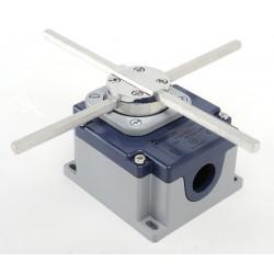 EMAS - Перекрестный выключатель в металлическом корпусе - Артикул: CSM04