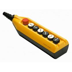 Пульт управления c аварийной кнопкой stop