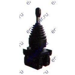 Кнопка-джойстик 2-х позиционный с фиксацией (CP)