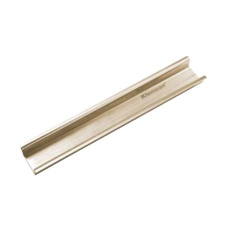 Klemsan ► Монтажная рейка (Din-рейка) - MR 35x15 Без Перфорации (2 m.) – Артикул: 500608P