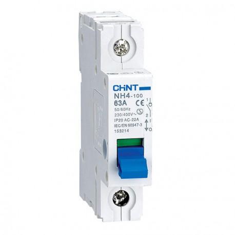 CHINT ► Выключатель нагрузки серии NH4