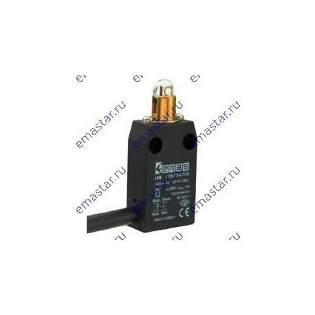 EMAS - Концевой выключатель L66K13MUM331