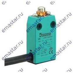 EMAS - Концевой выключатель L66K13PUM211