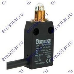 EMAS - Концевой выключатель L66K23MUM331