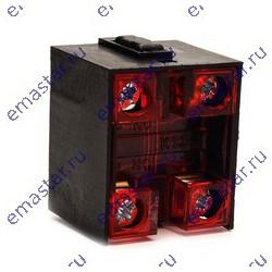 EMAS - Контактный блок быстродействующий (1НО+1НЗ)