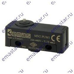 Мини-выключатель MN2PUM1