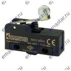 Мини-выключатель MN2MIM1