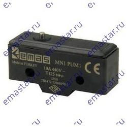 Мини-выключатель MN1PUM1