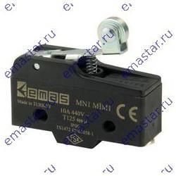 Мини-выключатель MN1MIM1