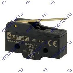 Мини-выключатель MN1KIM1