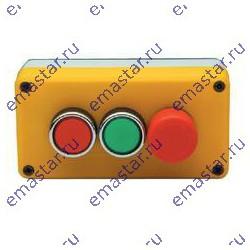 Кнопочный пост управления P3EC1A2B-E30
