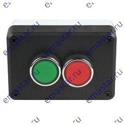 Кнопочный пост управления P2AB