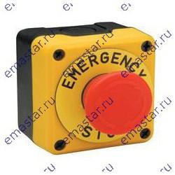EMAS - Кнопочный пост управления P1EC400E40-K