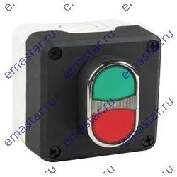 Кнопочный пост управления P1C374K20